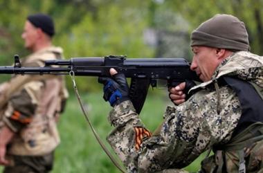 В районе Попасной боевики попытались напасть на наблюдательный пункт ВСУ