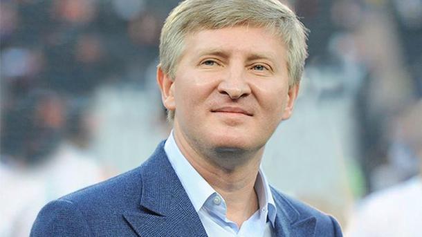 Ринат Ахметов поздравил болельщиков «Шахтера» с Новым годом