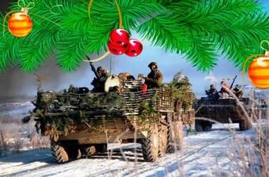 Враг не прошел: Муженко подвел итоги года для украинской армии