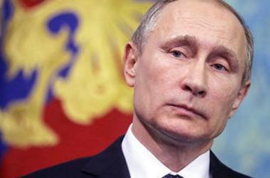 Это был трудный год: Путин обратился к россиянам