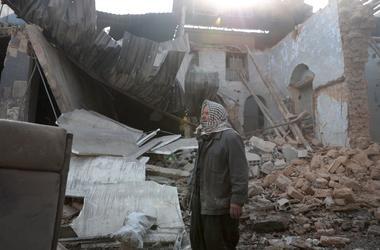 Совбез ООН под Новый год принял резолюцию России по Сирии