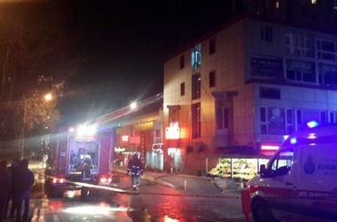 Владелец ночного клуба в Турции: США предупреждали о возможном теракте