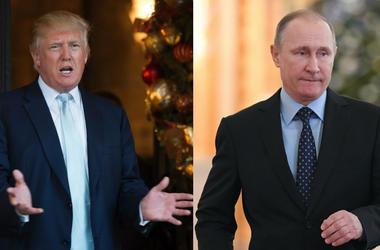 Трамп попробует преодолеть конфликт с Путиным - эксперт