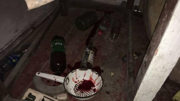 ВОвидиопольском районе вновь совершено двойное убийство