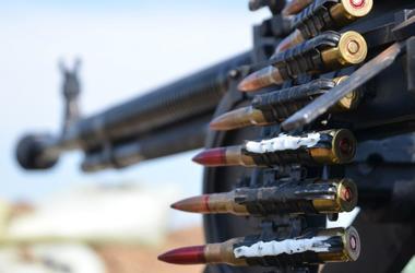 Война на Донбассе: Боевики на Новый Год устроили обстрел военных на Светлодарской дуге