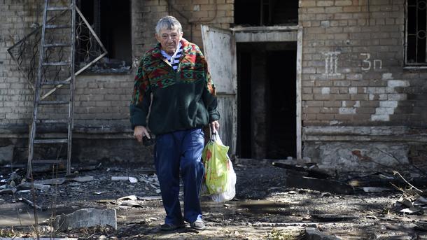 Политика: Часы Донбасса стремительно тикают, а киевская власть продолжает игнорировать очевидные проблемы