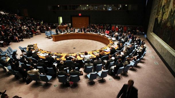 Совбез ООН единогласно принял резолюцию поСирии