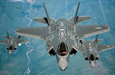 В США рассказали, какое оружие РФ самое опасное для их новейших самолетов