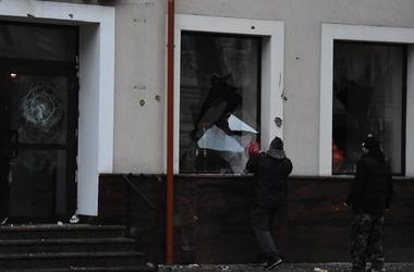 В Польше произошли массовые беспорядки из-за убийства, совершенного мигрантами