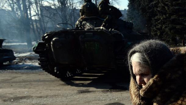 Сепаратистам «ЛДНР» запретили появляться среди людей вкамуфляже— агентура