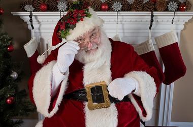 В Италии уволили дирижера, рассказавшего детям правду о Санта-Клаусе