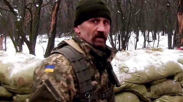ВКиеве прощаются сбойцом «Казаком»
