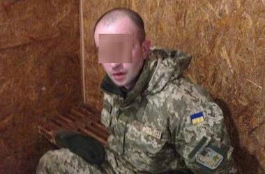 В Николаеве мужчина в военной форме попытался изнасиловать пенсионерку
