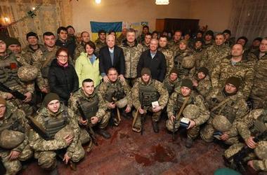 Российский оппозиционер прокомментировал визит сенаторов США в Украину