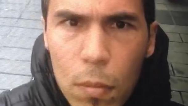Исполнителем теракта вСтамбуле оказался житель Киргизии