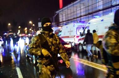 Гражданин Кыргызстана Машрапов отрицает причастность к теракту в Стамбуле