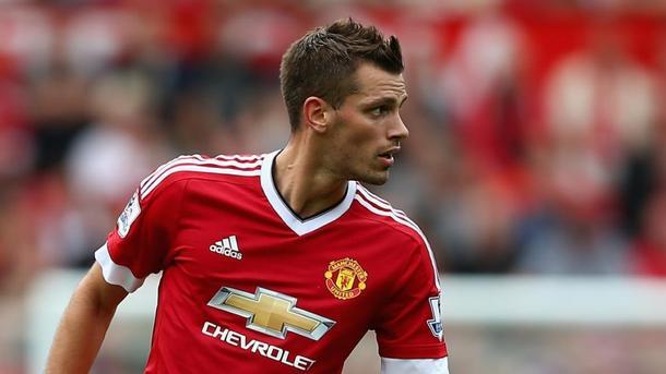 «Манчестер Юнайтед» непланирует возвращать Патриса Эвра