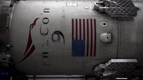 SpaceX планирует на8января 1-ый после трагедии запуск Falcon 9