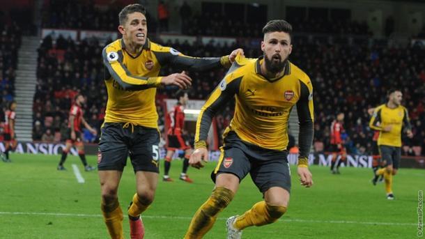 «Борнмут»— «Арсенал»: прогноз RMC