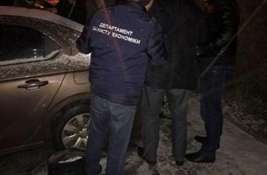 Во Львове на взятке в 140 тысяч задержали помощника нардепа