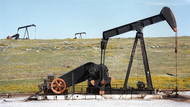 В республики Белоруссии открыто новое месторождение нефти
