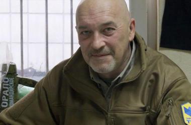 Тука рассказал, когда на оккупированном Донбассе могут состояться выборы