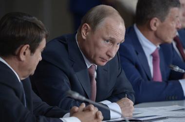 Эксперт рассказал, чего ждать от Путина в 2017 году