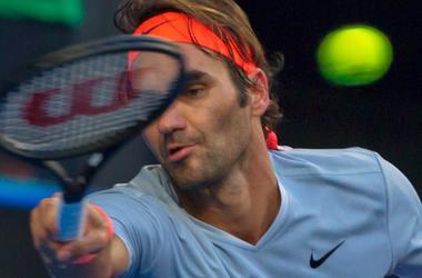 Роджер Федерер проиграл Александру Звереву на Кубке Хопмана
