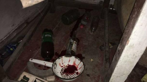 ВОдессе милиция задержала иностранца-рецидивиста, совершившего двойное убийство вновогоднюю ночь