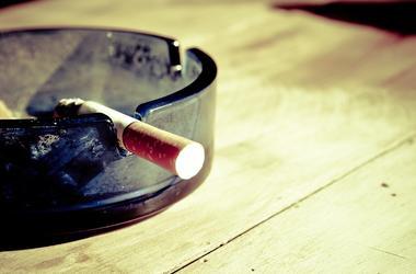 В Харьковской области курильщик погиб на горящем матрасе