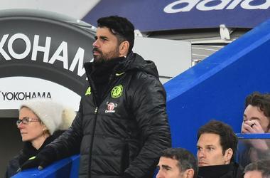 """""""Челси"""" отказал китайцам в трансфере Косты за 90 миллионов евро"""