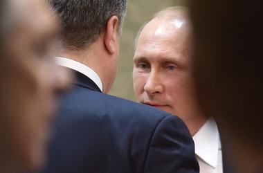 Чего ждать от Путина в 2017 году: Украина, Сирия, США