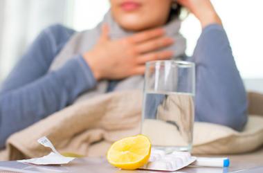 За прошедшую неделю в Украине от гриппа погибли шесть человек
