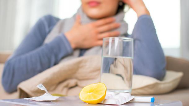 ВКиеве снижается уровень заболеваемости гриппом— КГГА