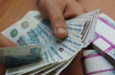 В России рекордно упал курс доллара