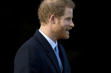 Принц Гарри познакомился с родителями Меган Маркл