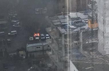 Новый теракт в Турции: неизвестные взорвали машину и ворвались в здание суда