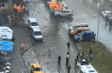Теракт в Турции: новые подробности