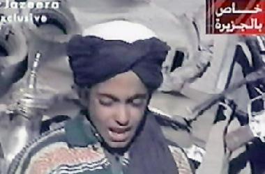 США внесли сына Усамы бин Ладена в список террористов
