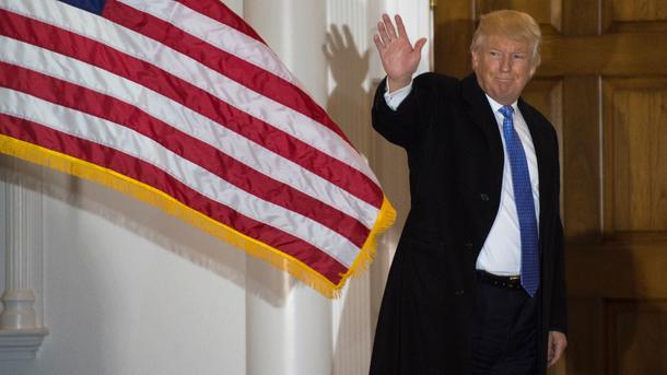 Некоторые послы США покинут свои посты вдень инаугурации Трампа
