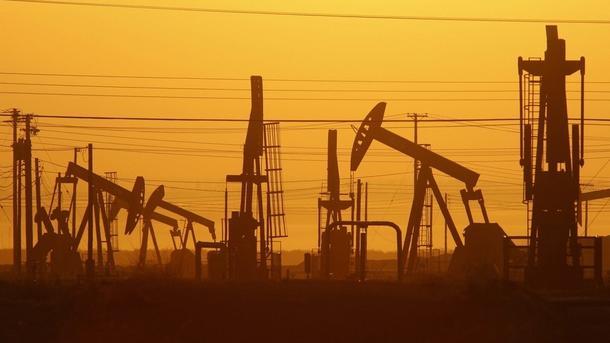 Мировые цены нанефть набирают обороты всамом начале 2017