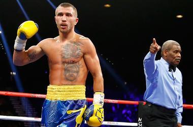 Чемпион WBA согласился на бой с Ломаченко, но при одном условии