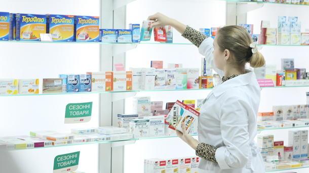 ВУкраине заработала упрощенная система регистрации лекарств
