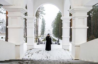 В Беларуси задержали подозреваемую в убийстве настоятельницы монастыря