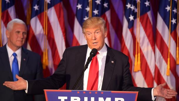 Трамп уже не желает строить стену награнице засчет Мексики