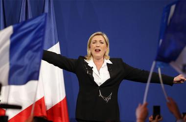 Ультраправая Ле Пен: что нужно знать украинцам о прокремлевском кандидате в президенты Франции