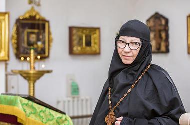 Стали известны новые подробности убийства настоятельницы монастыря