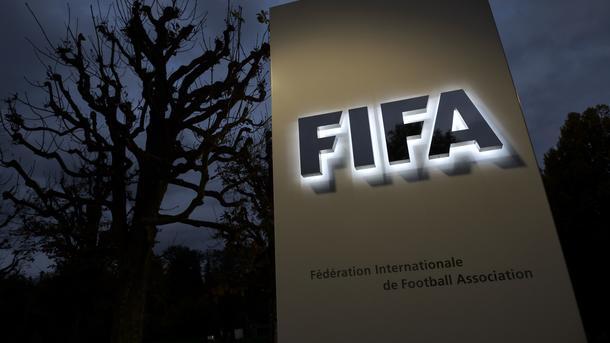 ФИФА продемонстрировала новый дизайн награды лучшему футболисту года