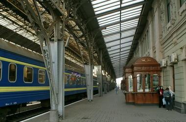 Аэропорты и ж/д вокзалы Украины работают в обычном режиме – Мининфраструктуры