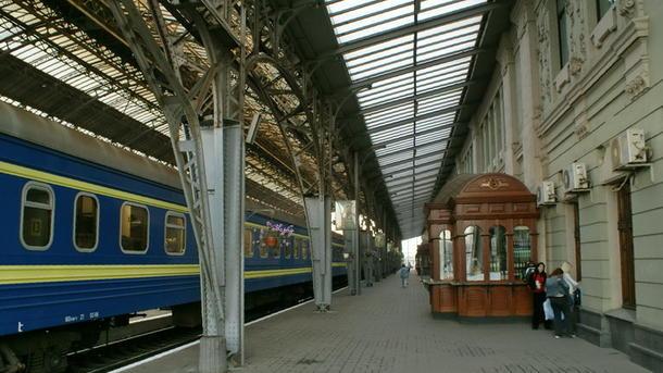 ВКировоградской области на трассах снято ограничение надвижение транспорта